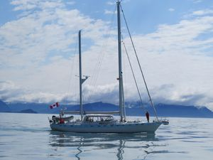 Used Custom Morgan Adtech Ketch Sailboat For Sale