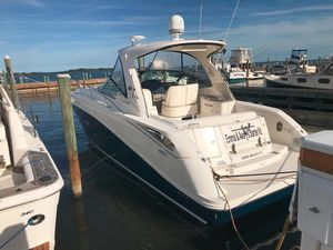Used Sea Ray 370 Sundancer Cruiser Boat For Sale
