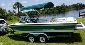 Used Supra Mariah Classic 21 Ski and Wakeboard Boat For Sale