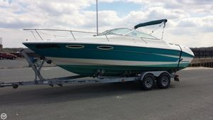 Used Sea Ray 240 Signature Express Cruiser Boat For Sale