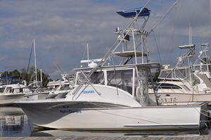 Used Custom Carolina Sportfish Express Sports Fishing Boat For Sale