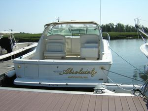 Used Sea Ray 370 Express Cruiser Express Cruiser Boat For Sale