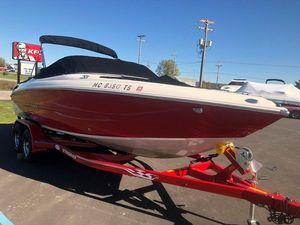 Used Stingray 225 LR225 LR Bowrider Boat For Sale