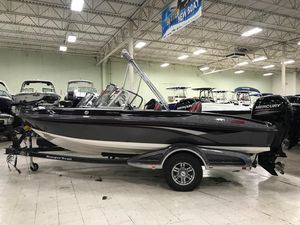 New Ranger 1850MS1850MS Bass Boat For Sale