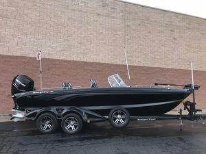 New Ranger 621FS Fisherman621FS Fisherman Bass Boat For Sale