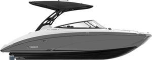 New Yamaha Boats Marine 242 Limited S E-SeriesMarine 242 Limited S E-Series Jet Boat For Sale