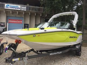 New Mastercraft NXT20NXT20 Ski and Wakeboard Boat For Sale