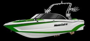 New Mastercraft XT23XT23 Ski and Wakeboard Boat For Sale