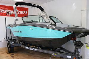 Used Mastercraft NXT20NXT20 Ski and Wakeboard Boat For Sale
