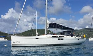 Used Hanse 505 Cruiser Sailboat For Sale