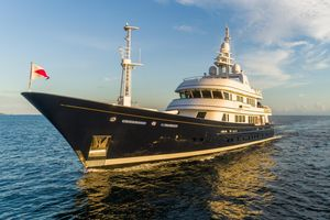 Used Feadship Expedition Motor Yacht For Sale