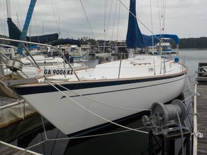 Used Morgan 382 Racer and Cruiser Sailboat For Sale