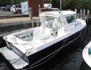 Used Albin Tournament Express Other Boat For Sale