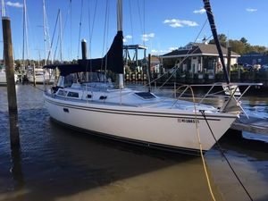 Used Catalina 36 FT 1993 Cruiser Sailboat For Sale
