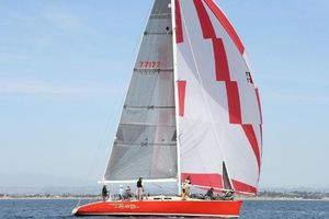 Used Davidson 46 Racer and Cruiser Sailboat For Sale