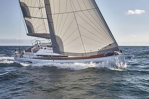 Used Jeanneau Sun Odyssey 440 Racer and Cruiser Sailboat For Sale