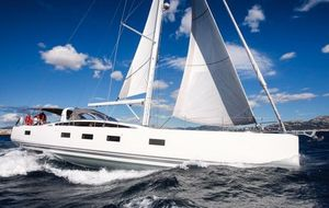 Used Jeanneau 64 Cruiser Sailboat For Sale