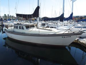 Used Gulf 29 Sloop Sailboat For Sale
