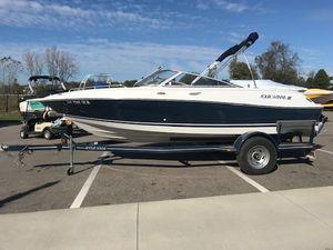Used Four Winns 190 Horizon190 Horizon Bowrider Boat For Sale