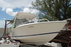 Used Marlin Yachts Diesel Center Console Fishing Boat For Sale