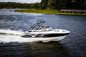 New Monterey M-20 Bowrider Boat For Sale