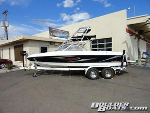 Used Tige Switch VSwitch V Ski and Wakeboard Boat For Sale
