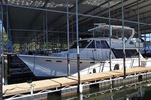 Used Bayliner 4550 Cruiser Boat For Sale