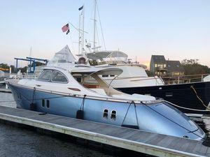 Used Zeelander 44 Express Cruiser Boat For Sale