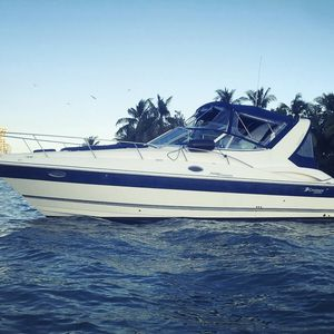 Used Cruisers Inc 320 Express Cruiser Boat For Sale