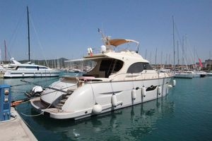 Used Abati Yachts 64 Freeport Other Boat For Sale
