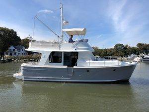 Used Beneteau 34 ST Trawler Boat For Sale