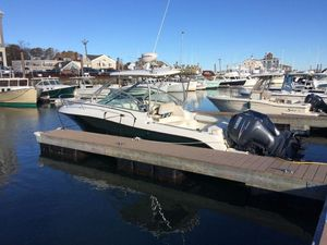 Used Hydra-Sports 2500 VX Cruiser Boat For Sale