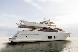 New Astondoa 96 GLX Cruiser Boat For Sale