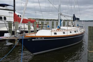 Used Gulfstar 50' Ketch Center Cockpit Sailboat For Sale