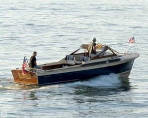 Used Lyman 26 Antique and Classic Boat For Sale