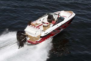 New Monterey M-45 Bowrider Boat For Sale