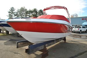 New Monterey M-225 Bowrider Boat For Sale