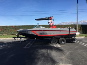 New Nautique GS22GS22 Ski and Wakeboard Boat For Sale