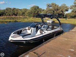 Used Yamaha 242X E Jet Boat For Sale