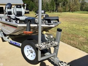 Used G3 Eagle 160 PFX Aluminum Fishing Boat For Sale