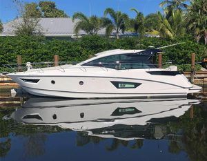 Used Beneteau Gran Turismo 46Gran Turismo 46 Express Cruiser Boat For Sale