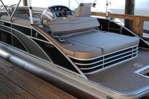 New Bennington 23 Pontoon Boat For Sale