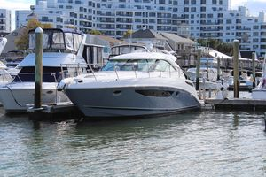 Used Sea Ray 410 Sundancer Motor Yacht For Sale