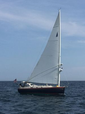 Used Nonsuch 33 Other Sailboat For Sale