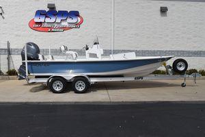 New Frontier 2104 Meridian2104 Meridian Bay Boat For Sale