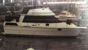 Used Cooper Aft Cabin 33 Motor Yacht For Sale