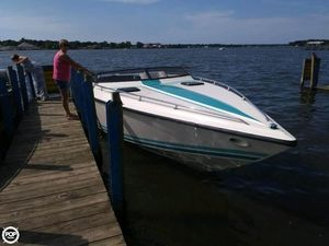Used Baja Sport 240 High Performance Boat For Sale