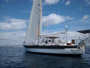 Used Passport 51 Cruiser Sailboat For Sale