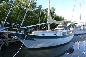 Used Downeast Downeaster 32C Cruiser Sailboat For Sale