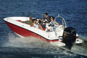 Used Bayliner Element E18 Bowrider Boat For Sale
